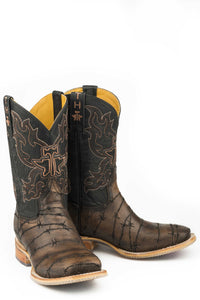 Keep Out Longhorn Lights Out Boot Mens Boots Keep Out