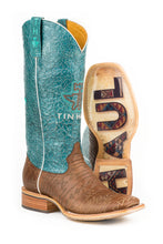 Aztek Native Tin Haul Sole Boot Ladies Boots Aztek
