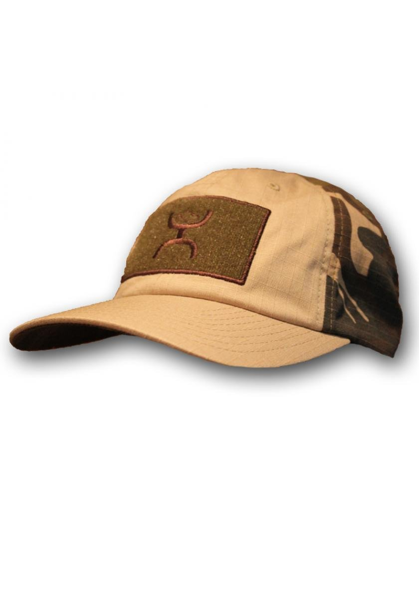 Down Range Men's Caps