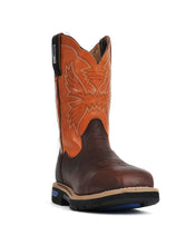 Workboot Marketing Mens Boots Wxm109sw Men's Workboot