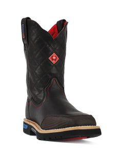 Workboot Marketing Mens Boots Wxm104fr Flame Resistant Workboot