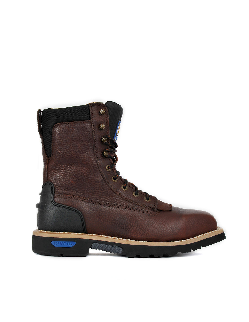 Workboot Marketing Mens Boots Wxm124sw Ceramic Toe Waterproof Lacer