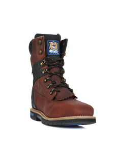 Workboot Marketing Mens Boots Wxm125sw Ceramic Toe Waterproof Lacer