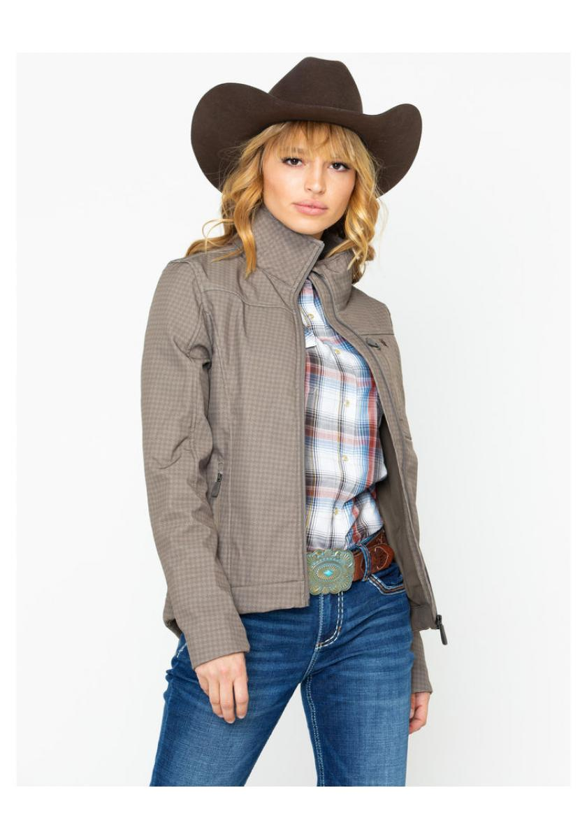 Womens Concealed Carry - Bonded Jacket Women's Outerwear