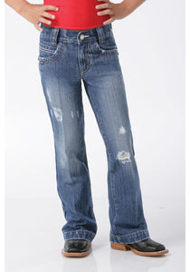 Alice Regular Girls' Jeans