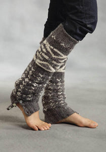 Sweater Leg Warmers Stetson Ladies Collection- Win Women's Accessories