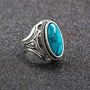 The Heaven Stone™️ Ring