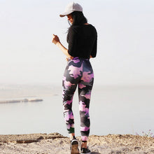 Load image into Gallery viewer, Guappa™️ Workout Leggings