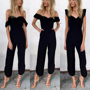 Enchante™️ Jumpsuit