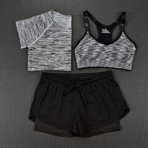 Guappa™️Yoga Clothes Set