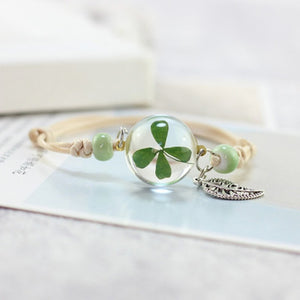The Graceful Droplet™ Bracelets
