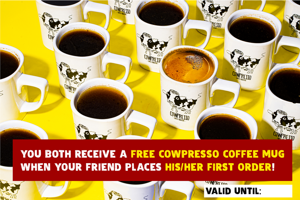 Cowpresso Promotion Limited