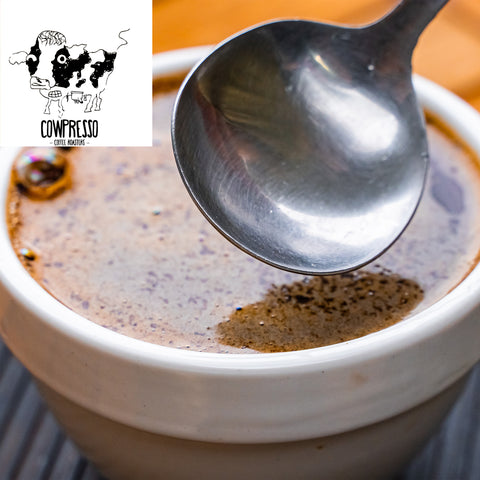 Cupping Coffee Singapore