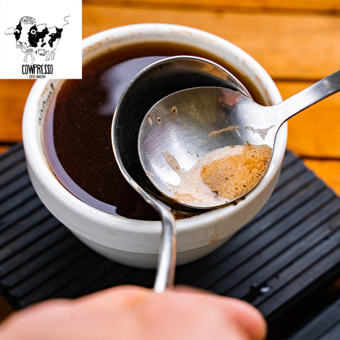 Coffee Cupping Bowls
