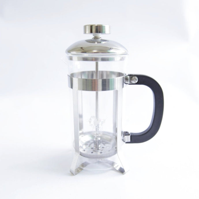 Cowpresso French Press - Singapore Cowpresso Coffee Roasters Specialty Coffee Bean Online Subscription Freshly Delivered