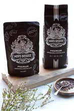 250Gm Mofo Deluxe Premium Cocoa Powder (50%) (The Original Cocoa Traders)