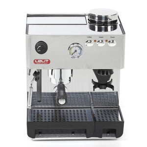 Lelit Anita PL42EM Combined Machine - Singapore Cowpresso Coffee Roasters Specialty Coffee Bean Online Subscription Freshly Delivered