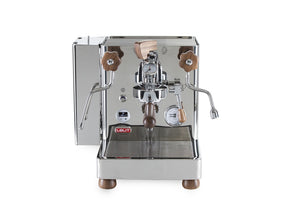 Lelit Bianca Pressure Profile Dual Boiler PID Rotary Pump Wood - Singapore Cowpresso Coffee Roasters | Specialty Coffee Beans | Online Subscription | Freshly Delivered |