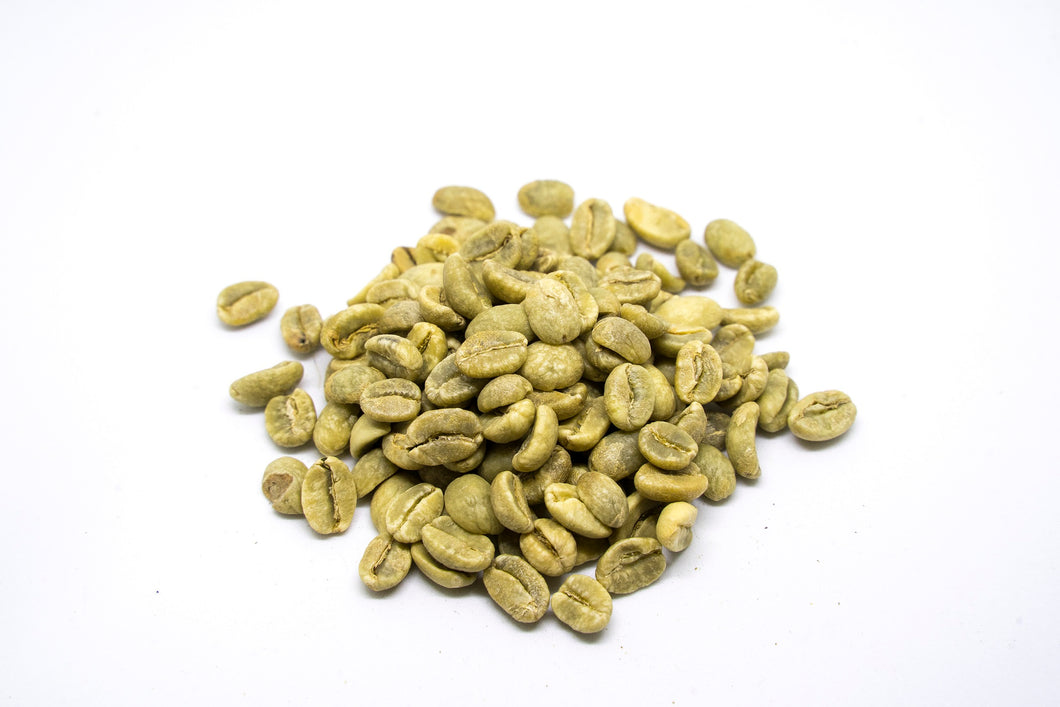 Colombia Salto de Bordones 1KG (Green/Unroasted Coffee)