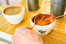 Professional Rose Gold Cupping Spoon