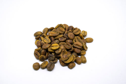 Organic DECAF Colombia Maragogipe (Green/Unroasted Coffee)
