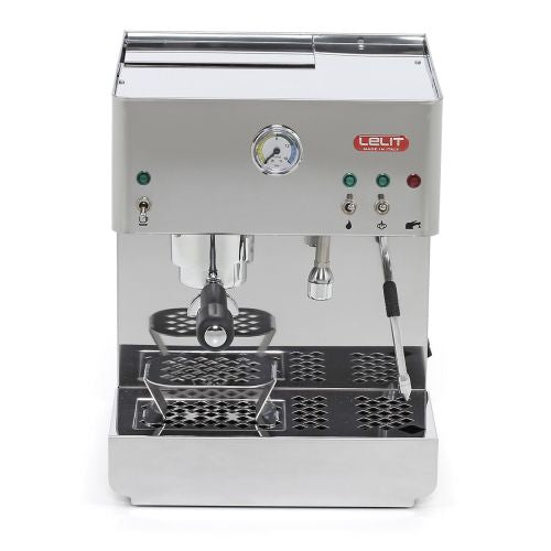 Lelit Diana PL60R1 Double Boiler - Singapore Cowpresso Coffee Roasters | Specialty Coffee Beans | Online Subscription | Freshly Delivered |
