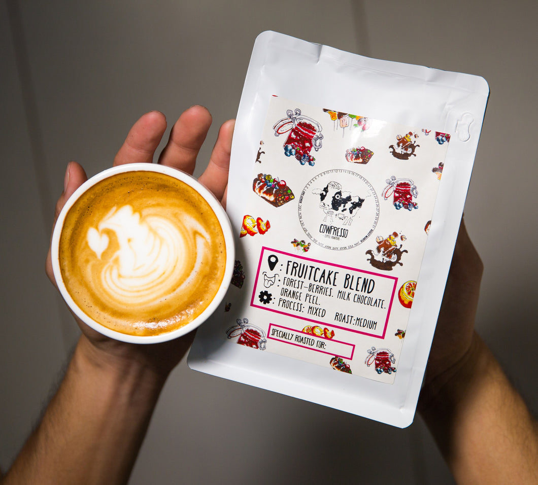 Cowpresso Gift Card - Singapore Cowpresso Coffee Roasters | Specialty Coffee Beans | Online Subscription | Freshly Delivered |