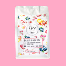 Geisha Colombia Las Nubes (250Grams) - Singapore Cowpresso Coffee Roasters Specialty Coffee Bean Online Subscription Freshly Delivered