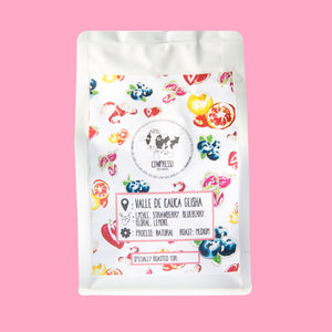 Geisha Colombia Las Nubes (250Grams) - Singapore Cowpresso Coffee Roasters | Specialty Coffee Beans | Online Subscription | Freshly Delivered |