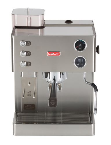 Lelit Kate PL82T Combined Machine - Singapore Cowpresso Coffee Roasters Specialty Coffee Bean Online Subscription Freshly Delivered