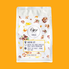 Nanyang Kopi Roast 250Gm - Singapore Cowpresso Coffee Roasters Specialty Coffee Bean Online Subscription Freshly Delivered