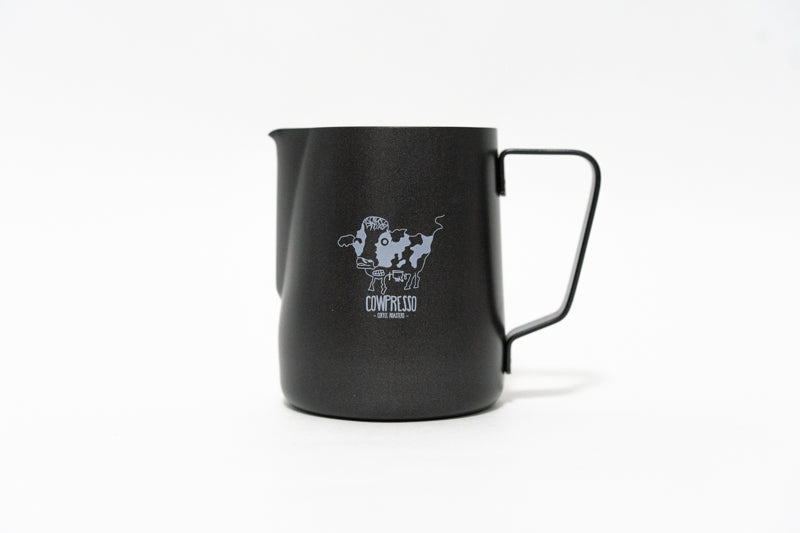 Cowpresso Milk Pitcher (Large) - Singapore Cowpresso Coffee Roasters | Specialty Coffee Beans | Online Subscription | Freshly Delivered |