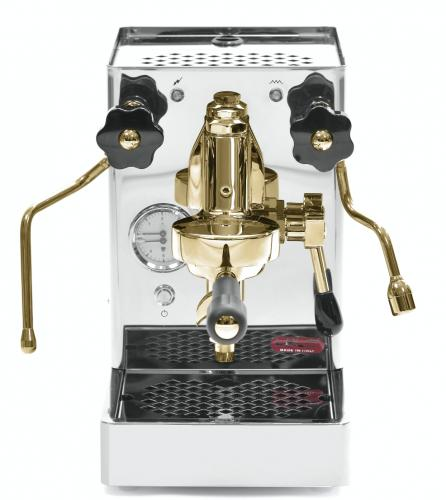 Lelit MARA PL62G Heat Exchanger Espresso Machine Gold - Singapore Cowpresso Coffee Roasters Specialty Coffee Bean Online Subscription Freshly Delivered