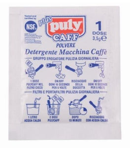 Puly Caff Detergent - Singapore Cowpresso Coffee Roasters Specialty Coffee Bean Online Subscription Freshly Delivered