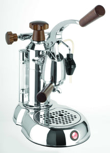 La Pavoni Stradivari - Singapore Cowpresso Coffee Roasters Specialty Coffee Bean Online Subscription Freshly Delivered