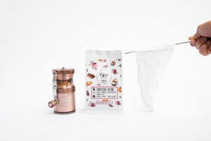 Enthusiast Brewing Kit - Singapore Cowpresso Coffee Roasters | Specialty Coffee Beans | Online Subscription | Freshly Delivered |
