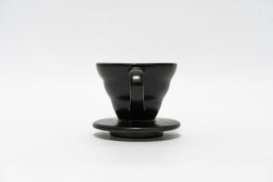 Cowpresso Ceramic V60 Dripper - Singapore Cowpresso Coffee Roasters | Specialty Coffee Beans | Online Subscription | Freshly Delivered |