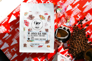 Coffee Lover Gift Bundle - Singapore Cowpresso Coffee Roasters Specialty Coffee Bean Online Subscription Freshly Delivered