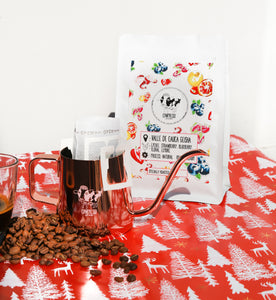 Coffee Lover Gift Bundle