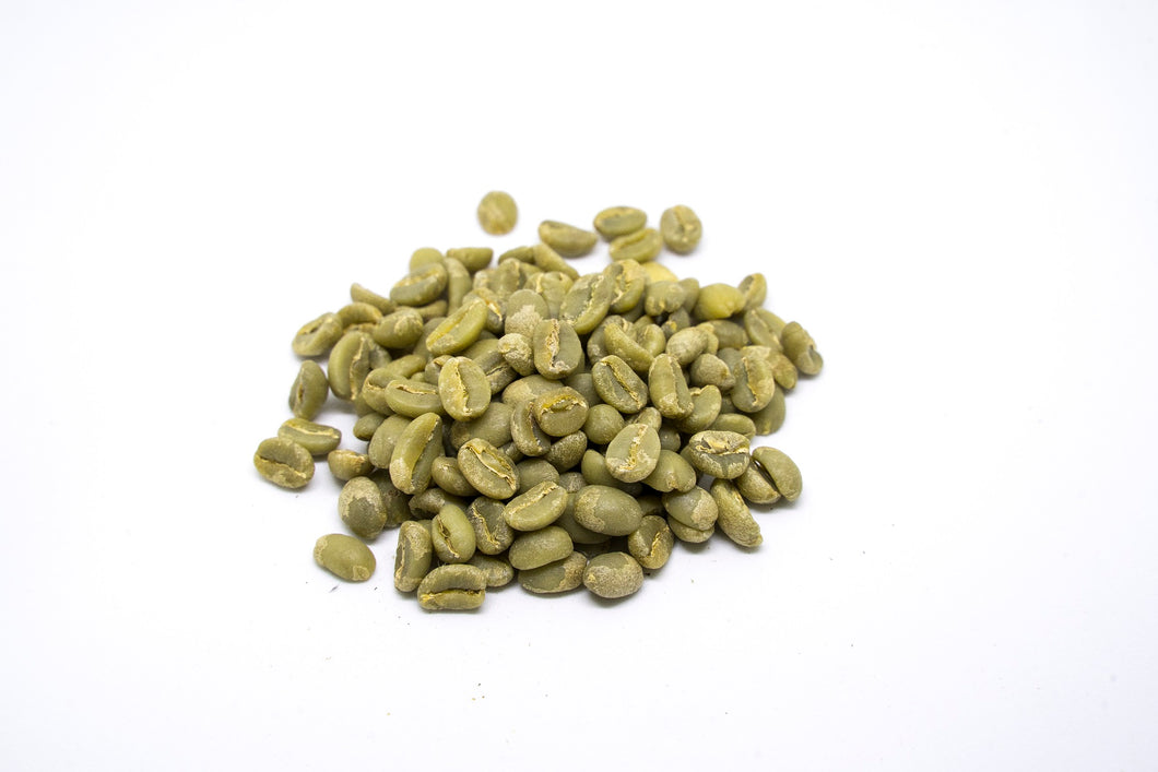 Ethiopian Yirgacheffe 1KG (Green/Unroasted Coffee)