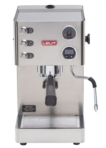 Lelit Grace PL81T Espresso Machine - Singapore Cowpresso Coffee Roasters | Specialty Coffee Beans | Online Subscription | Freshly Delivered |