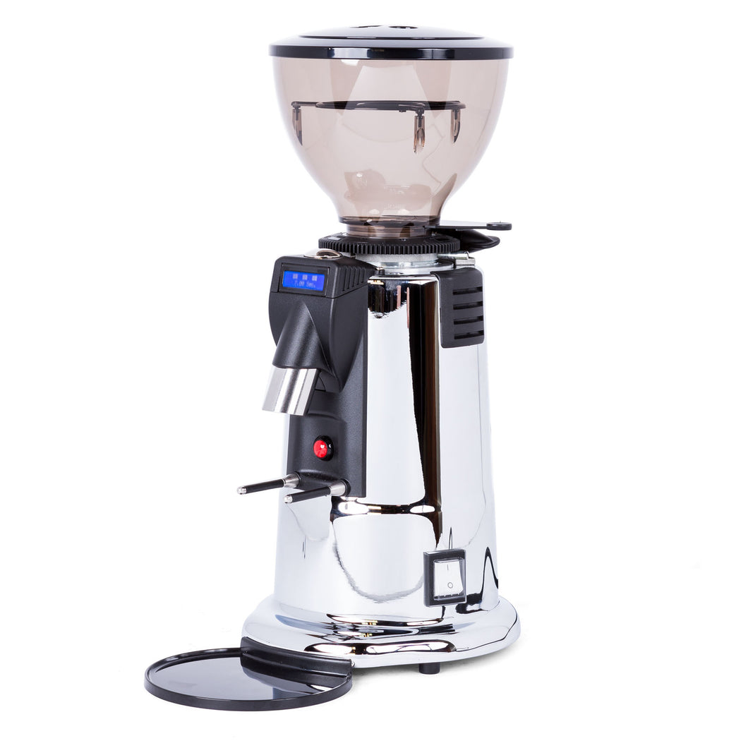 MACAP M4D Grinder - Singapore Cowpresso Coffee Roasters Specialty Coffee Bean Online Subscription Freshly Delivered