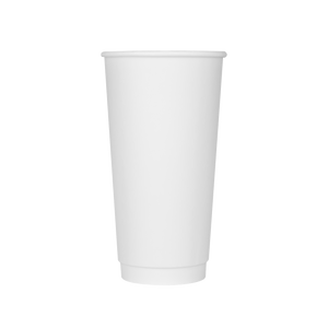 INSULATED HOT CUP 20 oz PRINTED KUMORI 500 UNITS