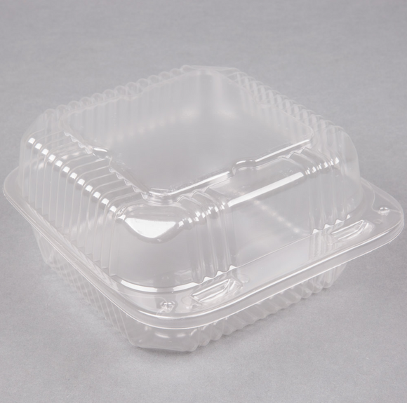CONT CLEAR HAMBURGER (GALLETAS) LEB-Dl-151444