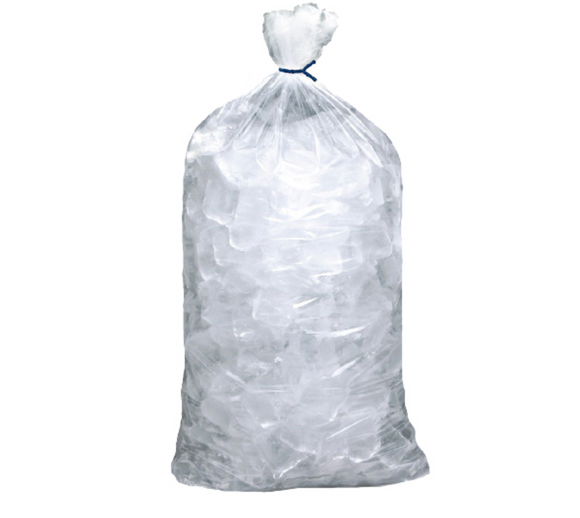 BAG ICE POLY PLAIN #50 LCG-PH-1083