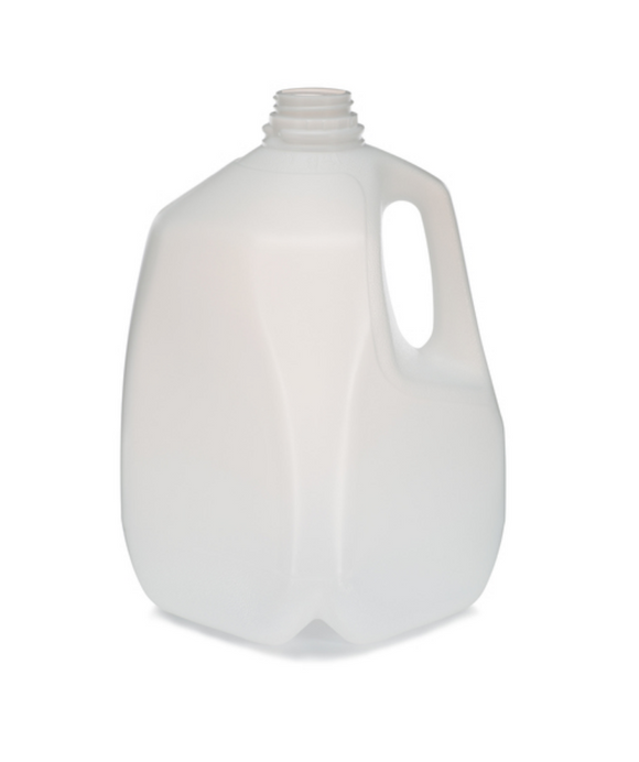 Cont Plastic Gallon Nat SN-PH-2676