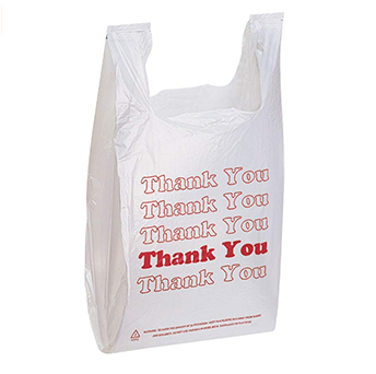 BAG THANK YOU LARGE  SC-CA-40123750