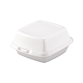 CONT FOAM WHITE HAMBURGER REYMA KU-MR-60HT1