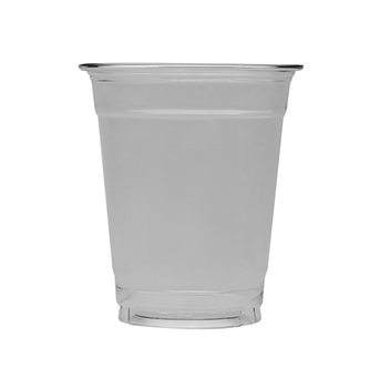 CUP CLEAR PET 16oz LU-LO-CKC16