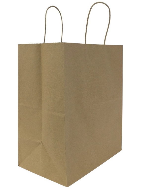 SHOPPING BAG PAPER PRINTED KUMORI